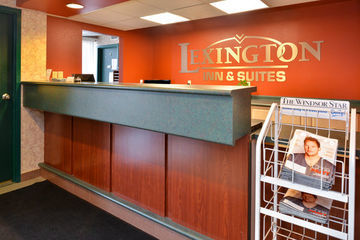 Hotel Lexington Inn & Suites - Windsor On Canada