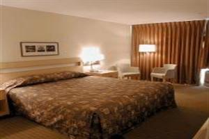 Quality Hotel Vancouver Airport-south