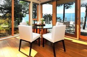 Hotel Brentwood Bay Lodge & Spa