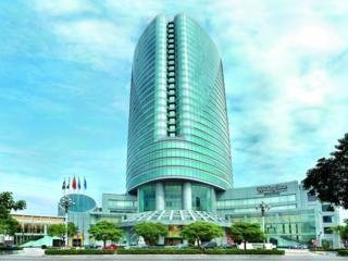 Hotel Holiday Inn Zhuhai