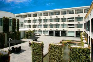 Hotel Four Points By Sheraton Lhasa