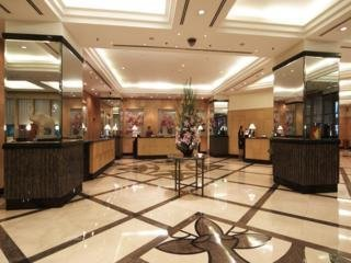 Hotel Grand Park Wuxi