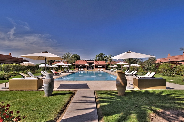 Domaine Des Remparts Hotel And Spa