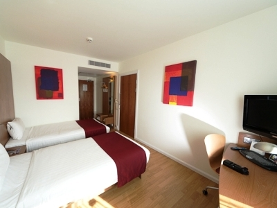 Hotel Ramada Encore Warrington
