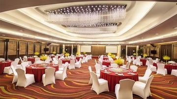 Hotel Holiday Inn Hefei