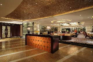 Hotel New Century Grand Changchun