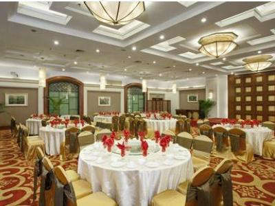 Hotel Holiday Inn Zhengzhou