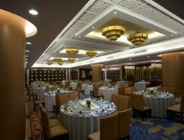 Hotel Howard Johnson Tech Center Plaza Hefei
