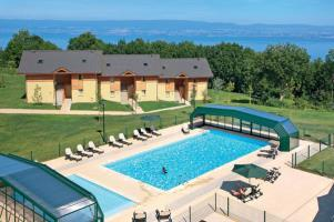 Residencia Apts Park And Suites Village Evian Lugrin
