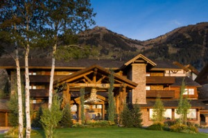 Hotel Snake River Lodge And Spa