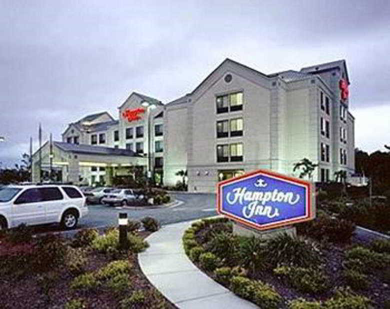 Hotel Hampton Inn San Francisco Airport