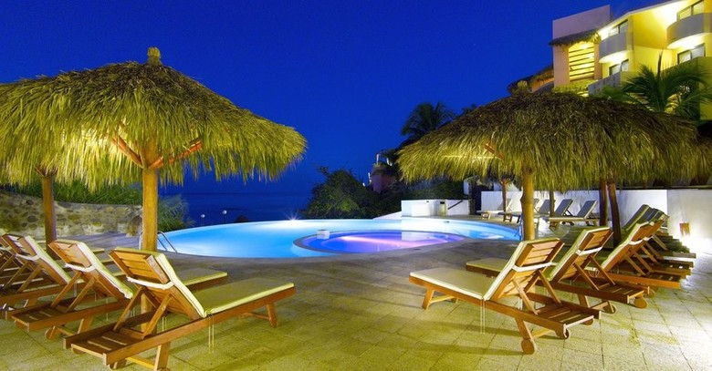Hotel The Royal Suites Punta Mita By Palladium