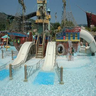 Hotel Aqua Fantasy Aquapark And  Spa