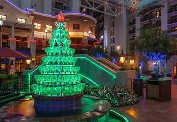 Hotel Gaylord Texan Resort And Convention Center