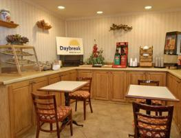 Hotel Days Inn & Suites