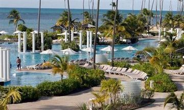 Hotel Sol Melia Vacation Club At Gran Melia Puerto Rico