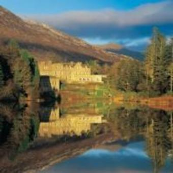 Hotel Ballynahinch Castle