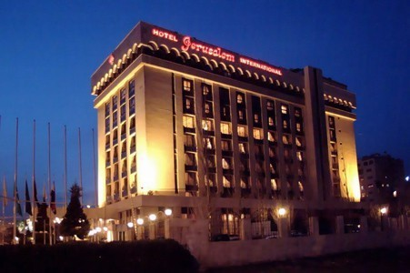 Hotel Jerusalem International