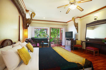 Hotel Thai Village Resort