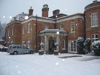 Hotel Royal Berkshire Ramada Ro