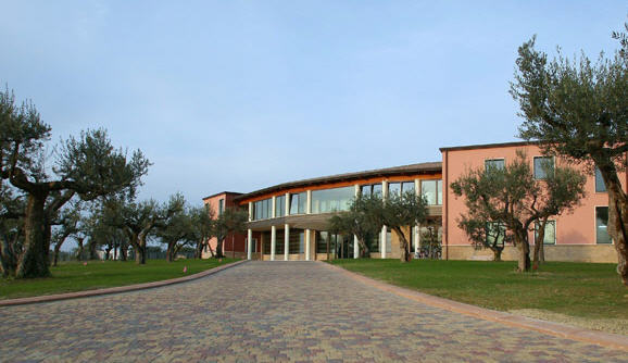 Valle Di Assisi Hotel And Resort