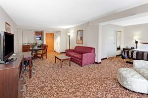 Hotel Wingate By Wyndham Galleria