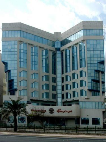 Hotel Phoenicia Tower