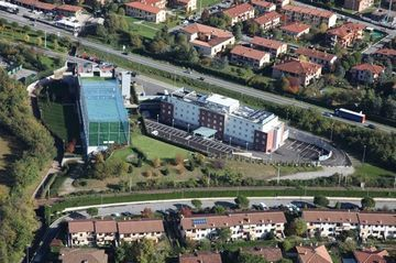 Hotel Holiday Inn Exp Bergamo West