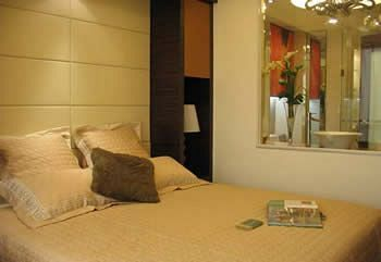 Aparthotel Grand Continental Service Apartment