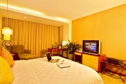 Hotel Universal House Golden Lotus Ho