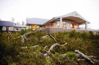 Hotel Cradle Mountain Chateau