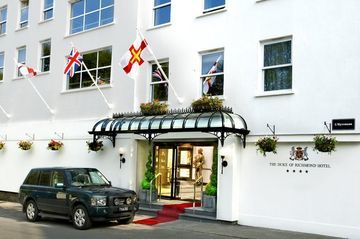Hotel Duke Of Richmond