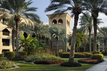 Hotel One And Only Royal Mirage The Palace