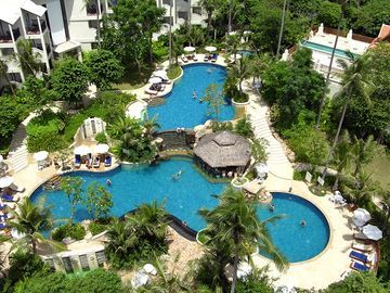 Hotel Horizon Karon Beach Resort