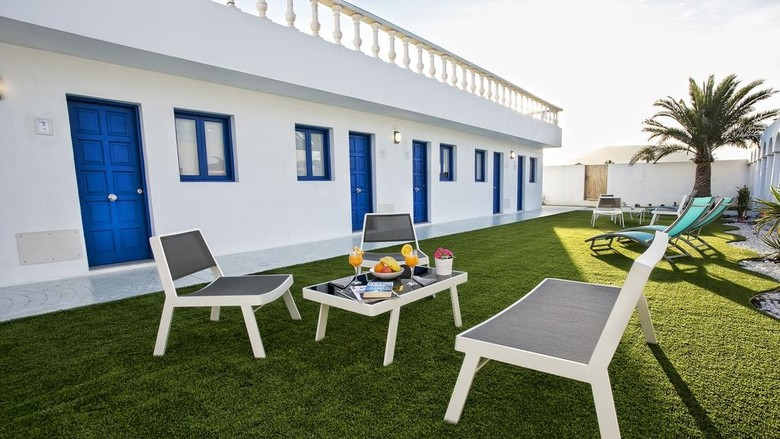 Hotel Corralejo Lodge