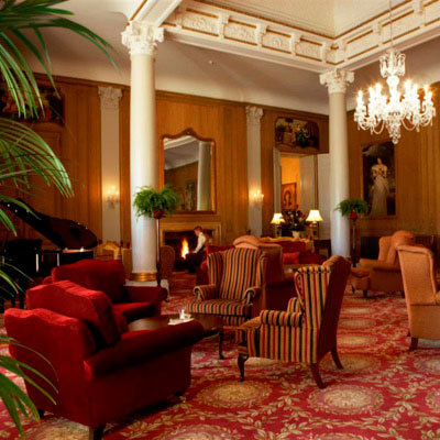 Hotel Luton Hoo Golf & Spa(room Only