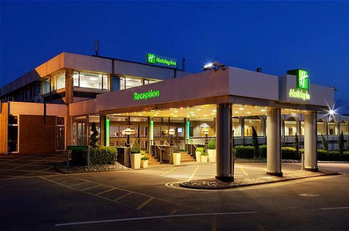 Hotel Holiday Inn Maidenhead - Windsor