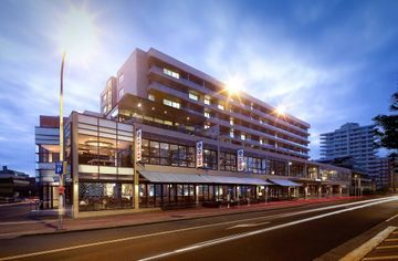 Hotel Novotel Manly Pacific