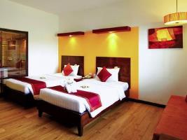 Hotel All Seasons Naiharn Phuket