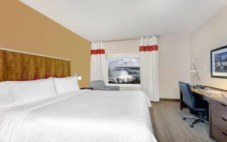 Four Points By Sheraton Niagara Fallsview Hotel