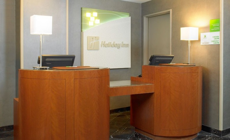 Hotel Holiday Inn Wall Street