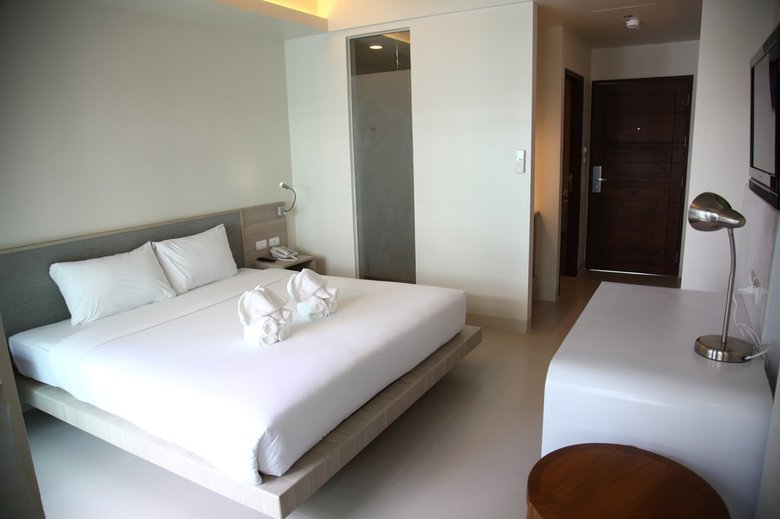 Hotel Sunshine Residences