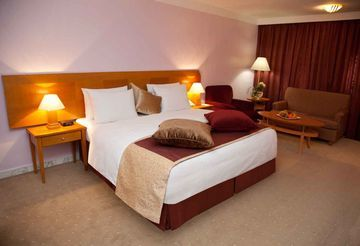 Hotel Guest House By Crowne Plaza