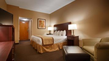 Hotel Best Western Executive