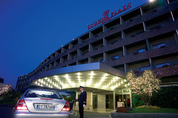 Hotel Crowne Plaza St Peters