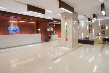 Hotel Holiday Inn Express Luohu