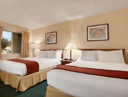 Hotel Days Inn Chowchilla Gateway To Yosemite