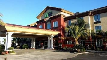 Hotel Holiday Inn Express & Suites Gateway To Yosemite