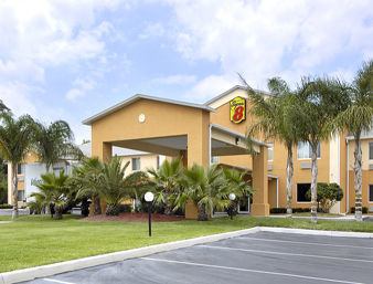 Hotel Super 8 Daytona Beach