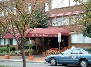 Hotel Doubletree Guest Suites Washington Dc
